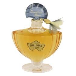 Shalimar Perfume by Guerlain 1 oz Pure Perfume (unboxed)