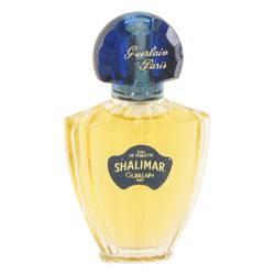 Shalimar Perfume by Guerlain 1 oz Eau De Toilette Spray (unboxed)
