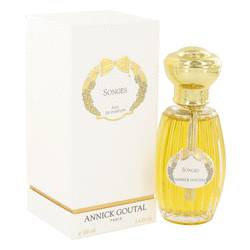 Songes Perfume by Annick Goutal 3.4 oz Eau De Parfum Spray