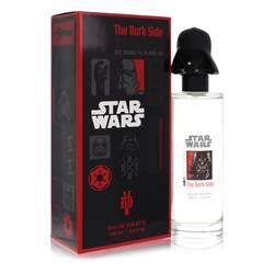 Star Wars Darth Vader 3d Cologne by Disney 3.4 oz Eau De Toilette Spray
