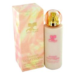 Sweet Courreges Perfume by Courreges 6.7 oz Body Lotion