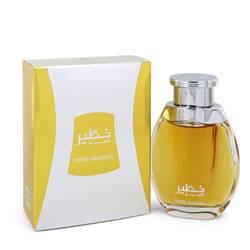 Swiss Arabian Khateer Cologne by Swiss Arabian 3.4 oz Eau De Parfum Spray