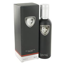 Swiss Guard Cologne by Swiss Guard 3.4 oz Eau De Toilette Spray