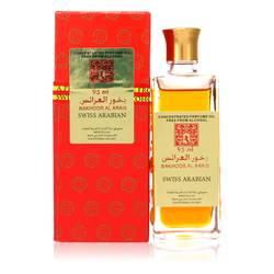 Swiss Arabian Bakhoor Al Arais