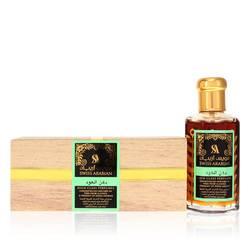Swiss Arabian Sandalia Perfume by Swiss Arabian 3.21 oz Ultra Concentrated Perfume Oil Free From Alcohol (Unisex Green)