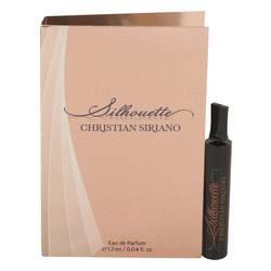 Silhouette Perfume by Christian Siriano 0.04 oz Vial (sample)