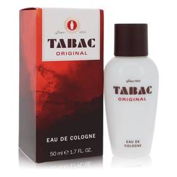 Tabac Cologne by Maurer & Wirtz 1.7 oz Cologne
