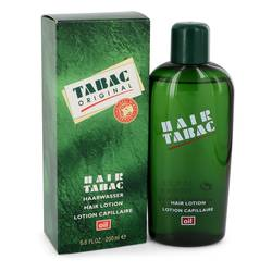 Tabac Cologne by Maurer & Wirtz 6.8 oz Hair Lotion Oil