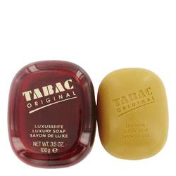Tabac Cologne by Maurer & Wirtz 3.5 oz Soap