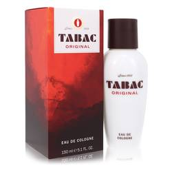 Tabac Cologne by Maurer & Wirtz 5.1 oz Cologne