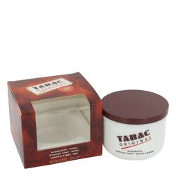 Tabac Cologne by Maurer & Wirtz 4.4 oz Shaving Soap with Bowl