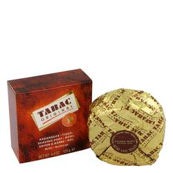 Tabac Cologne by Maurer & Wirtz 4.4 oz Shaving Soap Refill