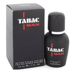 Tabac Man Cologne by Maurer & Wirtz 1.7 oz After Shave Lotion