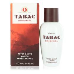 Tabac Cologne by Maurer & Wirtz 3.4 oz After Shave Lotion