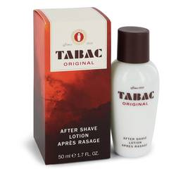Tabac Cologne by Maurer & Wirtz 1.7 oz After Shave Lotion