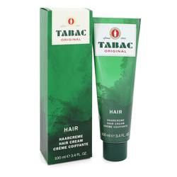 Tabac Cologne by Maurer & Wirtz 3.4 oz Hair Cream