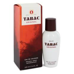 Tabac Cologne by Maurer & Wirtz 3.3 oz Cologne Spray