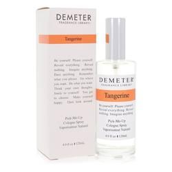 Demeter Tangerine Perfume by Demeter 4 oz Cologne Spray