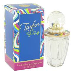 Taylor Perfume by Taylor Swift, 1 oz Eau De Parfum Spray for Women