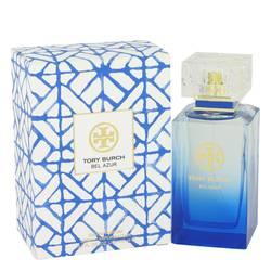 Tory Burch Bel Azur Perfume by Tory Burch 3.4 oz Eau De Parfum Spray
