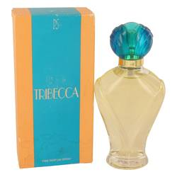 Tribecca Perfume by Paul Sebastian 3.4 oz Eau De Parfum Spray (Damaged Box)