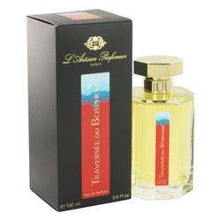 Traversee Du Bosphore Cologne by L'artisan Parfumeur 3.4 oz Eau De Parfum Spray (Unisex)