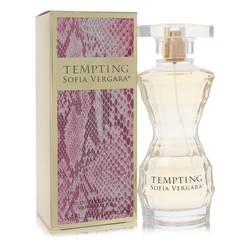 Sofia Vergara Tempting Perfume by Sofia Vergara 3.4 oz Eau De Parfum Spray