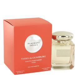 Flagrant Delice Perfume by Terry De Gunzburg 3.4 oz Eau De Parfum Spray