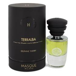 Terralba Perfume by Masque Milano 1.18 oz Eau De Parfum Spray (Unisex)