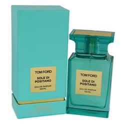 Tom Ford Sole Di Positano Perfume by Tom Ford 3.4 oz Eau De Parfum Spray