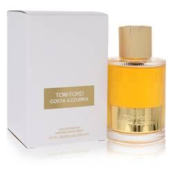 Tom Ford Costa Azzurra Perfume by Tom Ford 3.4 oz Eau De Parfum Spray (Unisex)