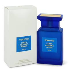 Tom Ford Costa Azzurra Acqua Perfume by Tom Ford 3.4 oz Eau De Toilette Spray (Unisex)