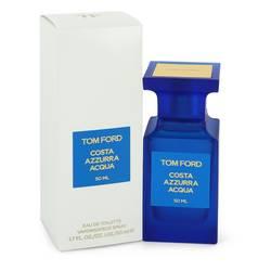 Tom Ford Costa Azzurra Acqua Perfume by Tom Ford 1.7 oz Eau De Toilette Spray (Unisex)