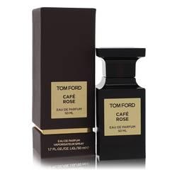Tom Ford Café Rose Perfume by Tom Ford 1.7 oz Eau De Parfum Spray