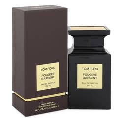 Tom Ford Fougere D'argent Perfume by Tom Ford 3.4 oz Eau De Parfum Spray (Unisex)