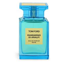 Tom Ford Mandarino Di Amalfi Perfume by Tom Ford 3.4 oz Eau De Parfum Spray (Unisex unboxed)