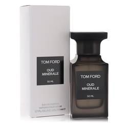 Tom Ford Oud Minerale Perfume by Tom Ford 1.7 oz Eau De Parfum Spray (Unisex)