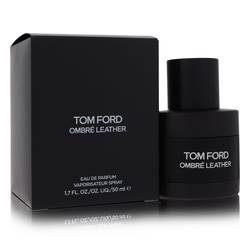 Tom Ford Ombre Leather Perfume by Tom Ford 1.7 oz Eau De Parfum Spray (Unisex)