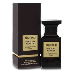 Tom Ford Tobacco Vanille Cologne by Tom Ford 1.7 oz Eau De Parfum Spray (Unisex)