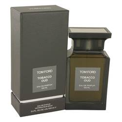 Tom Ford Tobacco Oud Perfume by Tom Ford 3.4 oz Eau De Parfum Spray