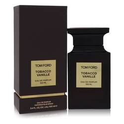 Tom Ford Tobacco Vanille Cologne by Tom Ford 3.4 oz Eau De Parfum Spray (Unisex)