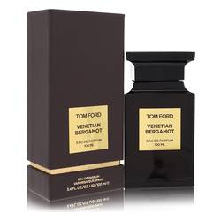 Tom Ford Venetian Bergamot Perfume by Tom Ford 3.4 oz Eau De Parfum Spray