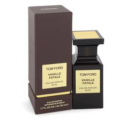 Tom Ford Vanille Fatale Perfume by Tom Ford 1.7 oz Eau De Parfum Spray