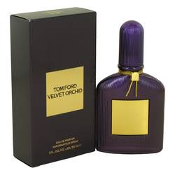 Tom Ford Velvet Orchid Perfume by Tom Ford 1 oz Eau De Parfum Spray