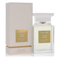 Tom Ford White Suede Perfume by Tom Ford 3.4 oz Eau De Parfum Spray (unisex)
