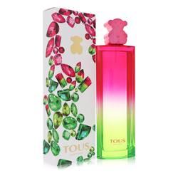 Tous Gems Power Perfume by Tous 3 oz Eau De Toilette Spray