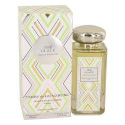 The Glace Aqua Perfume by Terry de Gunzburg 3.33 oz Eau De Parfum Spray