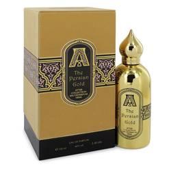 The Persian Gold Cologne by Attar Collection 3.4 oz Eau De Parfum Spray (Unisex)
