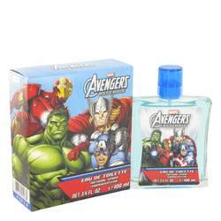 Avengers Cologne by Marvel 3.4 oz Eau De Toilette Spray