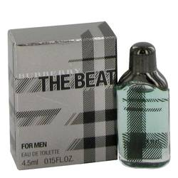 The Beat Cologne by Burberry 0.15 oz Mini EDT